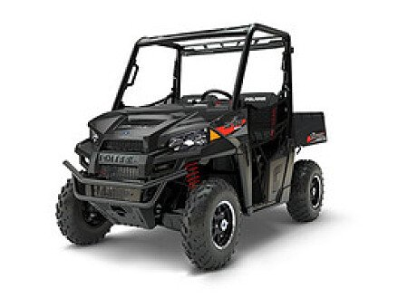 2017 Polaris Ranger 570 for sale 200378374