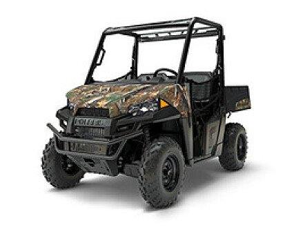 2017 Polaris Ranger 570 for sale 200378377