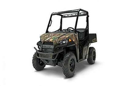 2017 Polaris Ranger 570 for sale 200401491