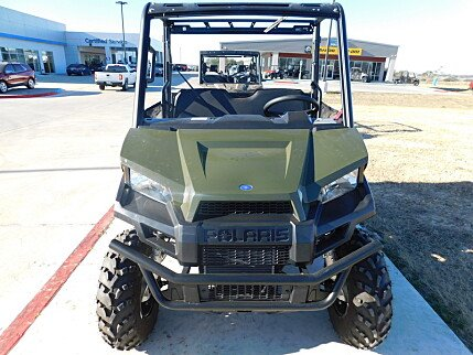 2017 Polaris Ranger 570 for sale 200425961