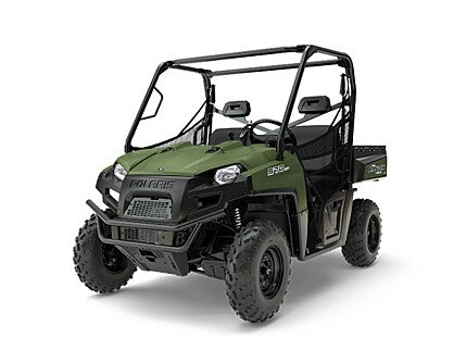 2017 Polaris Ranger 570 for sale 200459189