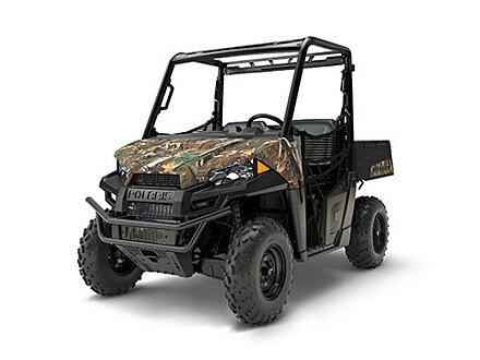 2017 Polaris Ranger 570 for sale 200459225
