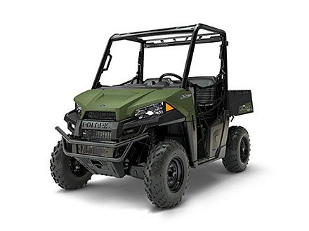 2017 Polaris Ranger 570 for sale 200459405