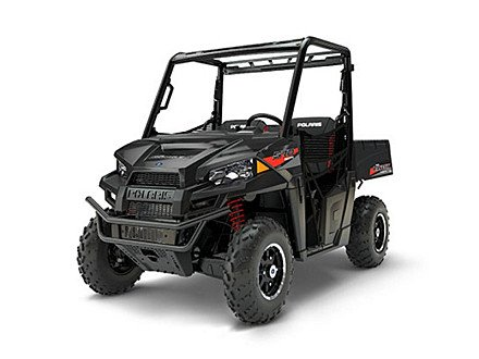 2017 Polaris Ranger 570 for sale 200459407