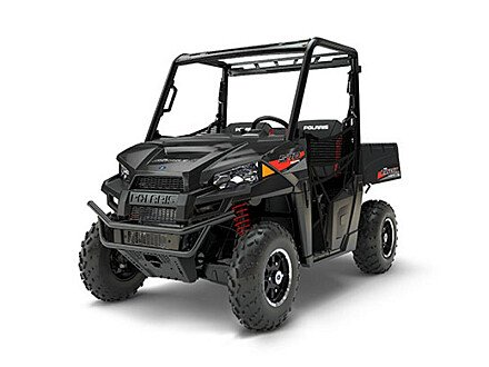 2017 Polaris Ranger 570 for sale 200459647