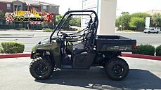 2017 Polaris Ranger 570 for sale 200461567