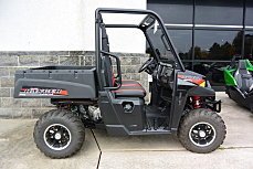 2017 Polaris Ranger 570 for sale 200486969