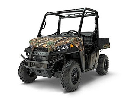 2017 Polaris Ranger 570 for sale 200537291