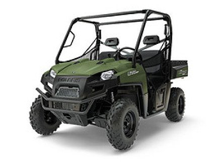 2017 Polaris Ranger 570 for sale 200537296