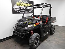 2017 Polaris Ranger 570 for sale 200538316