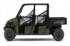 2017 Polaris Ranger Crew 1000 for sale 200412207