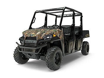 2017 Polaris Ranger Crew 570 for sale 200458766