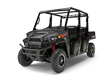 2017 Polaris Ranger Crew 570 for sale 200458958