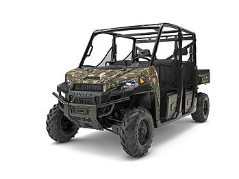 2017 Polaris Ranger Crew XP 1000 for sale 200458960