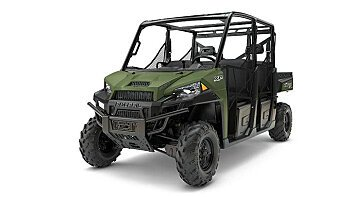 2017 Polaris Ranger Crew XP 1000 for sale 200483475