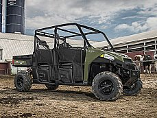 2017 Polaris Ranger Crew XP 1000 for sale 200458768