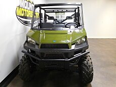 2017 Polaris Ranger Crew XP 1000 for sale 200538244