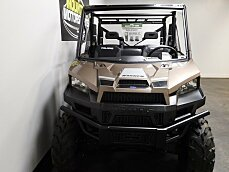 2017 Polaris Ranger Crew XP 1000 for sale 200538245