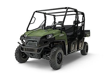 2017 Polaris Ranger Crew XP 570 for sale 200413726