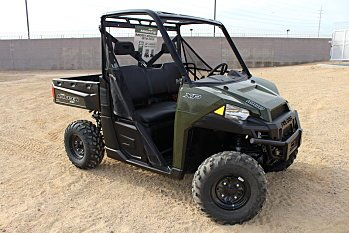 2017 Polaris Ranger XP 1000 for sale 200410892