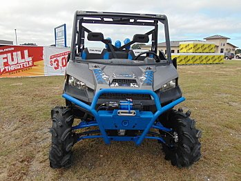 2017 Polaris Ranger XP 1000 for sale 200414620