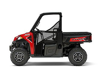 2017 Polaris Ranger XP 1000 for sale 200432773