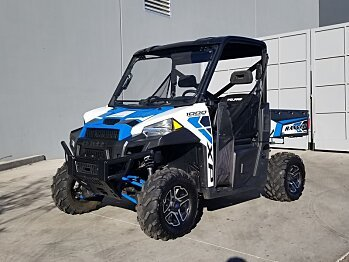 2017 Polaris Ranger XP 1000 for sale 200535672