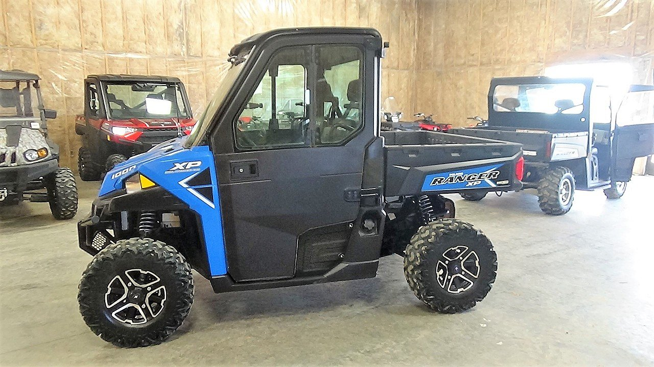 2017 Polaris Ranger XP 1000 for sale 200593562
