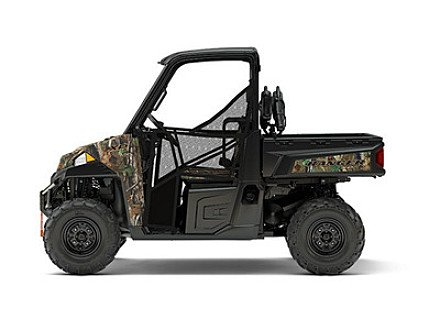 2017 Polaris Ranger XP 1000 for sale 200378358