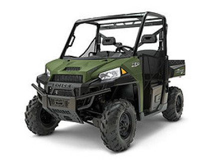 2017 Polaris Ranger XP 1000 for sale 200378363