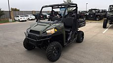 2017 Polaris Ranger XP 1000 for sale 200389683