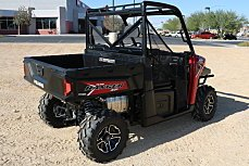 2017 Polaris Ranger XP 1000 for sale 200405777