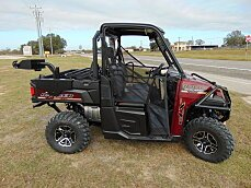 2017 Polaris Ranger XP 1000 for sale 200408332