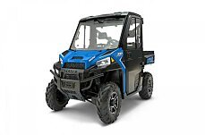2017 Polaris Ranger XP 1000 for sale 200413416