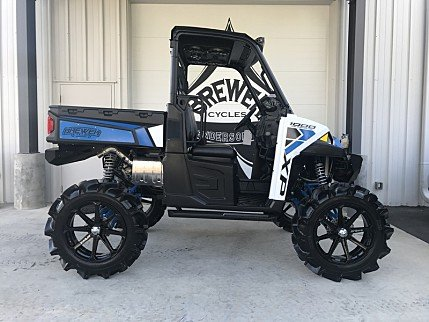 2017 Polaris Ranger XP 1000 for sale 200435172