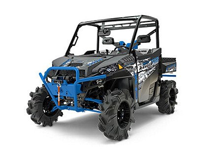2017 Polaris Ranger XP 1000 for sale 200458777