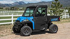 2017 Polaris Ranger XP 1000 for sale 200458778