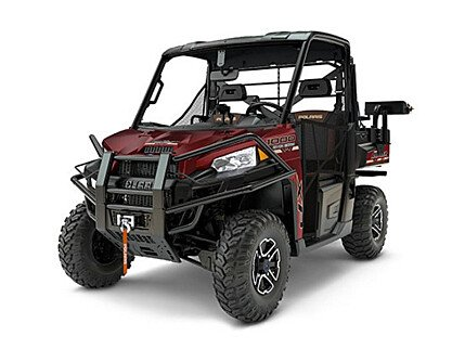2017 Polaris Ranger XP 1000 for sale 200458969