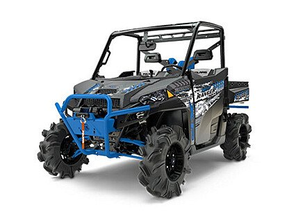 2017 Polaris Ranger XP 1000 for sale 200459206