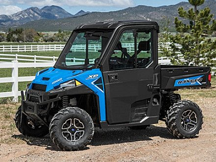 2017 Polaris Ranger XP 1000 for sale 200474632