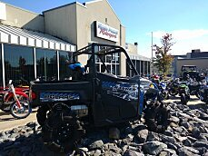 2017 Polaris Ranger XP 1000 for sale 200498757