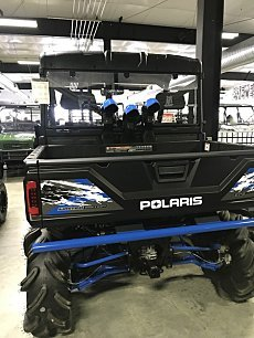 2017 Polaris Ranger XP 1000 for sale 200503660