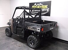 2017 Polaris Ranger XP 1000 for sale 200538199