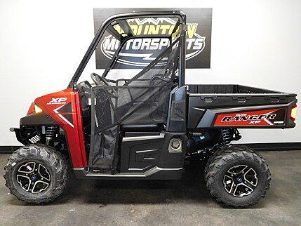 2017 Polaris Ranger XP 1000 for sale 200538240