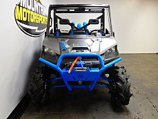 2017 Polaris Ranger XP 1000 for sale 200538241