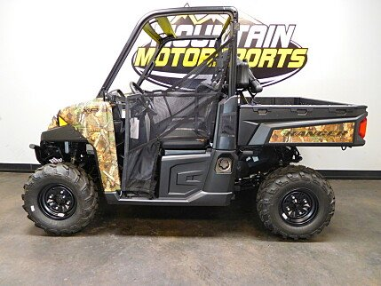 2017 Polaris Ranger XP 1000 for sale 200538319