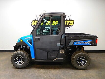2017 Polaris Ranger XP 1000 for sale 200538445