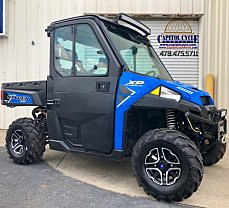 2017 Polaris Ranger XP 1000 for sale 200563719