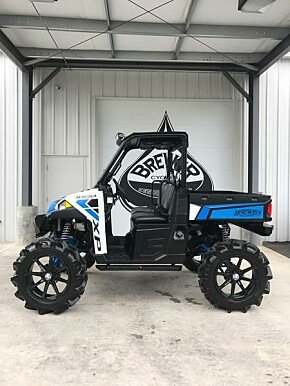 2017 Polaris Ranger XP 1000 for sale 200630128