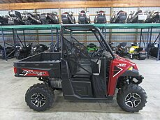 2017 Polaris Ranger XP 1000 for sale 200645787